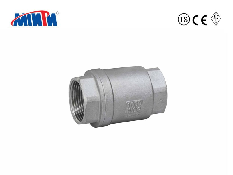 Thread Check Valve