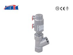 MT-G3-B Pneumatic Filling valve