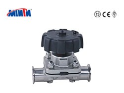 MT-D7 Manual diaphragm valve