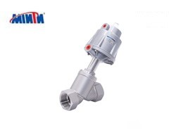 MT-A3 Pneumatic Angle Seat Valve